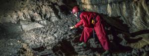 career as geologist